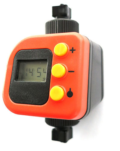 Photo of the BG-CO2 Timer