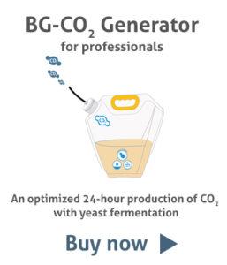 BG-CO2 Generator
