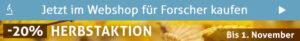 Webshop for Researchers 20% discount Autumn Sale ctober 2021 long thin Button German