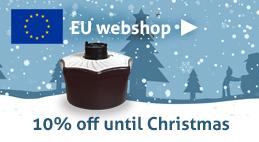 Biogents EU Webshop, 10% Christmas Special