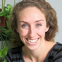 Jennifer McCaw, M.Sc.