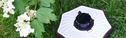 Trappole per zanzare per proprietari di casa